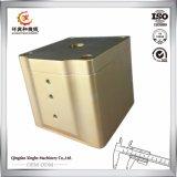 금속 제작 정밀도 CNC 기계로 가공 강철 기계 부속