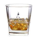 Transparant Whisky-glas, capaciteit van 280 ml, OEM-service beschikbaar