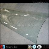 Flach, Schlaufen-Hartglas, ausgeglichenes Glas, Sicherheitsglas