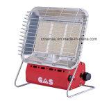 Calentador de Gas portátil con quemador cerámico Sn12-St