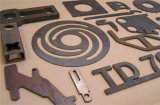 Plasma-Maschine des Metallscherblock-100A/Industrie-Plasma-Ausschnitt-Maschine