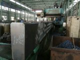 Forging, Forged Shaft, Bars, Disc, Boxing ring, Sleeve, Cylinder, Mould Block