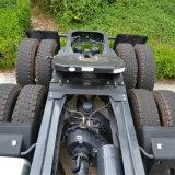 6X4 Cursor Engine 380HP Hongyan Tractor Truck para Venda