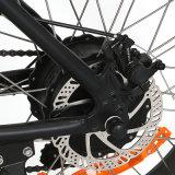 Fácil de transportar bicicletas Mxus Floding 36V250W Unidad trasera