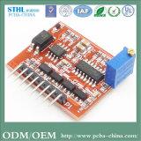 多層堅いSograce PCBのボードPCBアセンブリサービスPCBデザインPCBのレイアウト