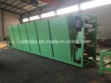 De rubber Machine van de Waterkoeling met Ce- Certificaat