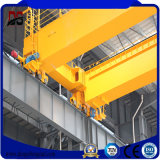 European Bouble Beam Overhead Bridge for Crane Workshop