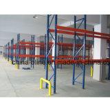 Almacenamiento Industrial paletización aprobados por la CE