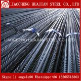 Rebar en acier déformé par pente de HRB335 HRB400 HRB500 pour la construction