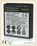 SamsungギャラクシーS2 GT-I9100のための高容量の携帯電話電池