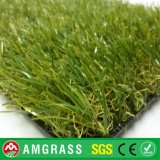 Украшение Field Artificial Turf и сад Synthetic Grass