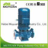 수직 Petrochemical Processing Pump 또는 단 하나 Stage의, 단 하나 Suction Centrifugal Pump Refinery, Chemical