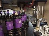 Es300 Máquina de perfuração mecânica CNC / CNC Turret Punch Press