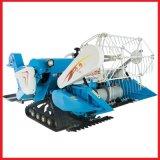 Мини-уборочной машины, риса и пшеницы (4LZ-0.9 зерноуборочный комбайн)