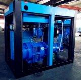 Rotor double la vis du compresseur de CA des outils pour l'exploitation minière