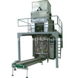 Máquina de embalagem de feijão de sementes de grãos