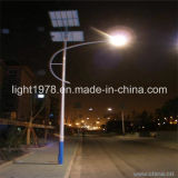 3 Years Warranty를 가진 60W Customized Stand Alone Solar Street Light