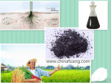 Algas Algas líquidos orgânicos NPK ácido húmico de pulverização foliar o fertilizante