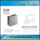 Les colliers de verre carrées pour escaliers Co-3915