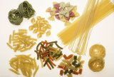 Het Voedsel die van de Macaroni van deegwaren het Maken van Machine maken