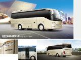 De Bus van Ankai Hff6121K40q--12m de Bus /Coach van de Reeks