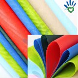 100% bereiten Gewebe-nichtgewebtes Material für die Einkaufstasche-Herstellung auf