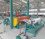 Производитель резиновые ленты конвейера машины литьевого формования (DBZ-1800B)