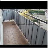 Водоустойчивый экран ветра уединения загородки балкона