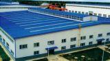 Estructura de acero de la fabricación profesional del surtidor