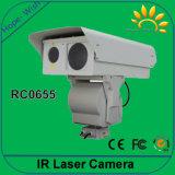 Rilevare la macchina fotografica del laser dello scanner di 4km IR