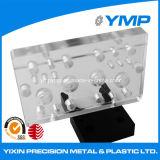 Custom PC maquinaria CNC de plástico de la pieza de plástico de ingeniería