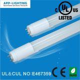 1200 mm 4 pés 18W T10 Luz do Tubo de LED