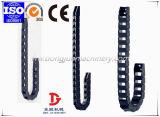 15 Series de cable de plástico cerrada Transportador de cadena