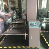 Máquina de teste do verificador da gota da caixa do pacote