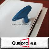 Trampilla de la mampostería seca de la hoja de acero con la apertura de nylon AP7010