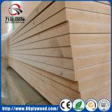 Деревянная доска MDF меламина текстуры для шкафов мебели