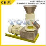 Plat de haute qualité Die machine à granulés de bois avec la certification CE
