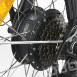 Джобо 20 дюйма складной велосипед мопед мини Велосипед (JB-TDN12Z)