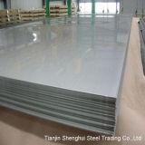 Feuille laminée à chaud d'acier inoxydable (AISI316L)