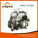 Isuzu 4jb1/4jb1tのためのエンジン