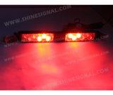 車のバイザーLEDの軽い内部の倉庫に入れるライト(V21)