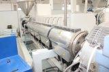 Пластичные продукция трубы Machine= HDPE/PPR трубы и линия штрангя-прессовани
