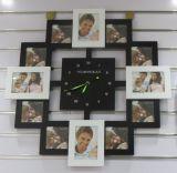 Reloj de pared decorativo de MDF (MA-46)