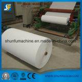 Máquina de pequeña capacidad de la fabricación de papel de tejido de tocador 787, precio de reciclaje de papel de la máquina