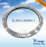 High Quality를 가진 Caterpillar Cat 215b를 위한 모충 Excavator Slewing Ring/Swing Bearing