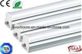 iluminación de aluminio del tubo de la PC T8 LED del 1.5m (ES-T8F24)