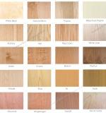 合板FscのキャブレターのNaufの豪華な商業等級3/4家具およびキャビネットのための5/8 C2/C4/B2 5.2/12/15/16/18/19mmの紫外線白いシラカバの堅材の合板