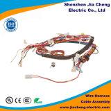 Asamblea de cable y harness moldeados aduana del alambre para el equipo de la máquina