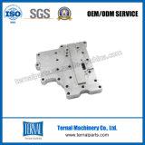 Pezzo meccanico di precisione con alluminio 6061