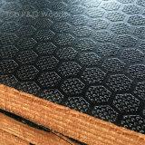 Цена 18мм 1220*2440 строительства класса черный провод сетка пленки, с которыми сталкиваются фанеры